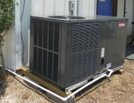 air conditioner instalation from richardson mechanical garland tx